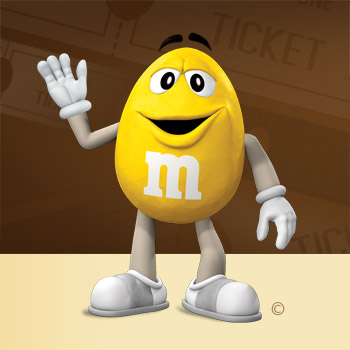 M&M's Sweepstakes