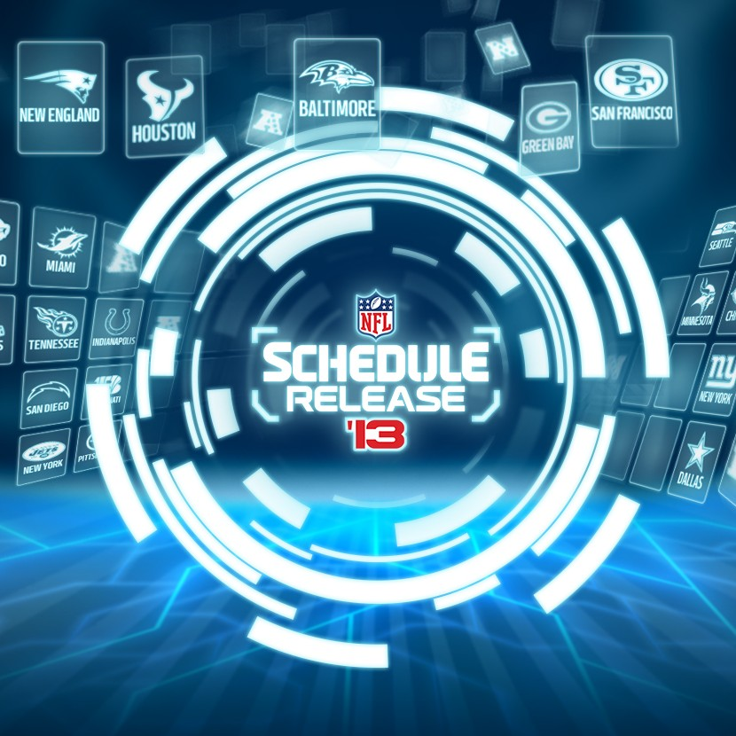 NFL Event Campaign